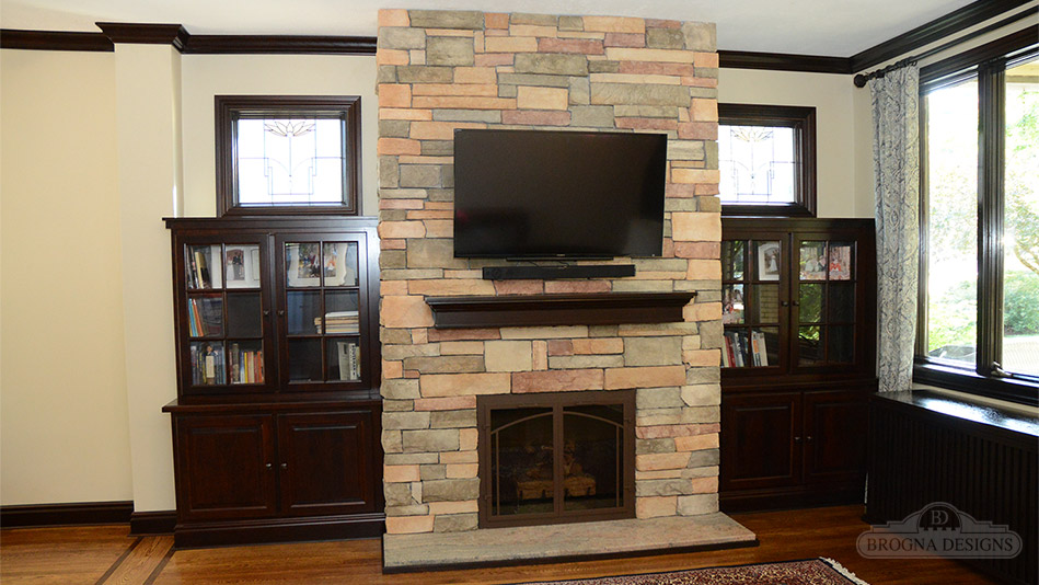 Pittsburgh Fireplace Installation Fireplaces